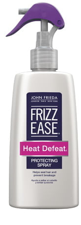 JOHN FRIEDA FRIZZ-EASE HEAT DEFEAT PROTECTIVE STYLING SPRAY - FINALIZADOR