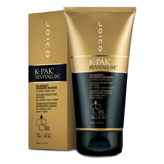 JOICO K-PAK - REVITALUXE BIO-ADVANCED RESTORE TREATMENT - JOICO