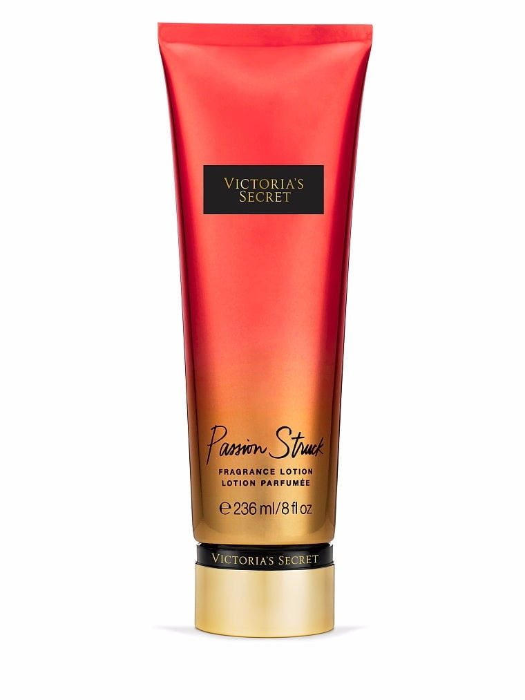 VICTORIA´S SECRET - PASSION STRUCK FRAGRANCE LOTION – VICTORIA´S SECRET