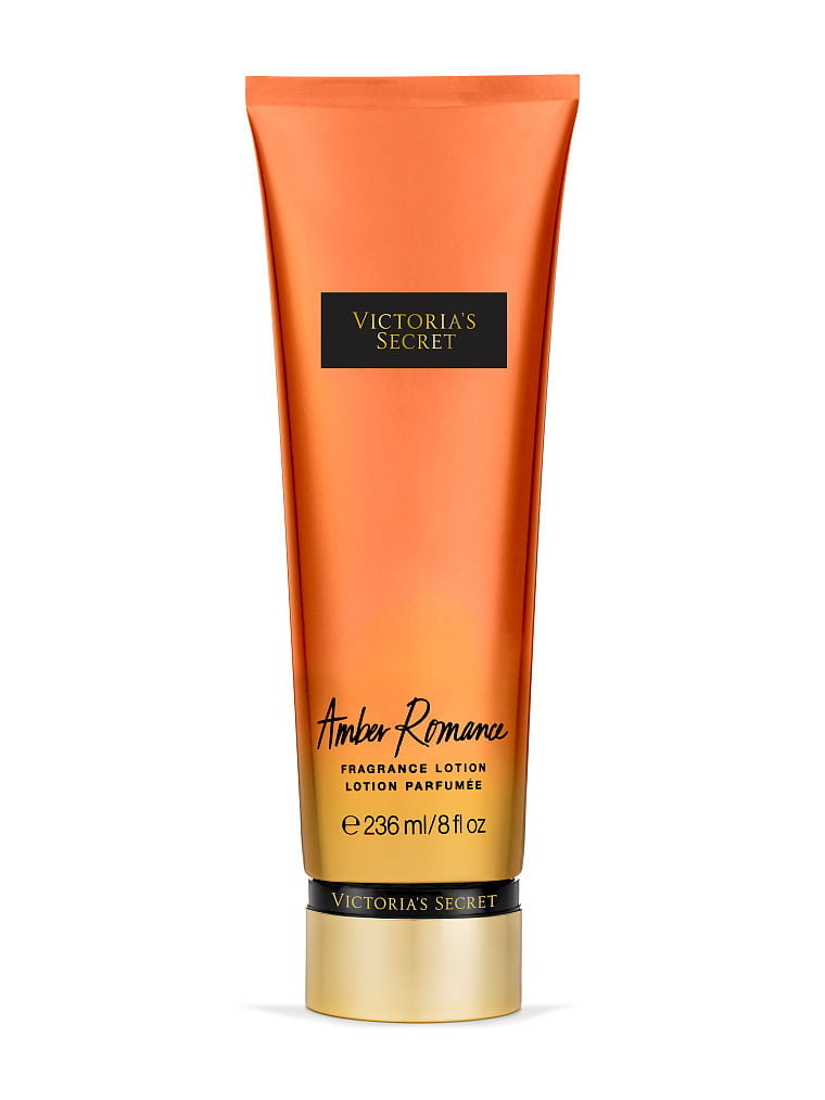 VICTORIA´S SECRET - AMBER ROMANCE FRAGRANCE LOTION – VICTORIA´S SECRET