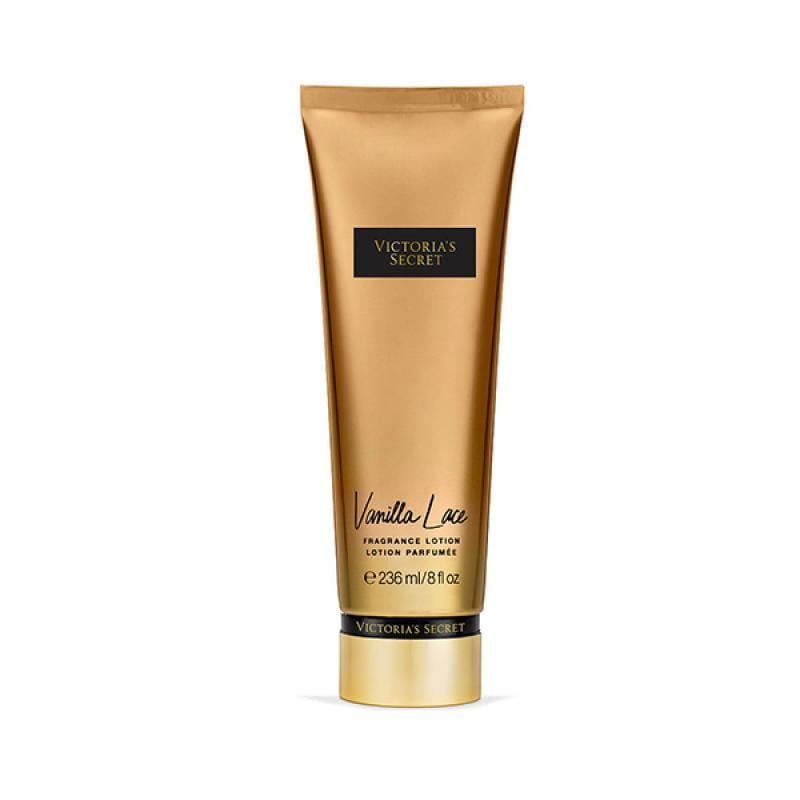 VICTORIA'S SECRET FRAGRANCE LOTION VANILLA LACE - VICTORIA'S SECRET