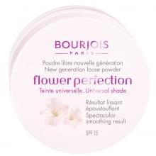 POUDRE FLOWER PERFECTION - PÓ SOLTO UNIVERSAL 5G - BOURJOIS