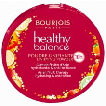 PÓ HEALTHY MIX BALANCE PÓ 9,5ML BOURJOIS COR 52 VANILLE