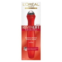 TRATAMENTO L'OREAL PARIS ROLL ON REVITALIFT OLHOS-DERMO-EXPERTISE