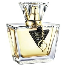 PERFUME GUESS SEDUCTIVE EDT FEMININO - GUESS - 30ml