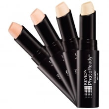 CORRETIVO FACIAL PHOTOREADY FPS20 REVLON - COR DEEP FONCÉ 006