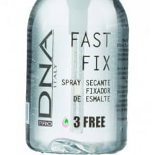 FAST FIX DNA ITALY - SPRAY SECANTE FIXADOR DE ESMALTE