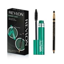 KIT EVERYDAY MÁSCARA E DELINEADOR - REVLON