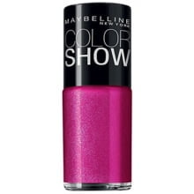 ESMALTE COLOR SHOW 10ML MAYBELLINE - 190 CRUSHED CANDY