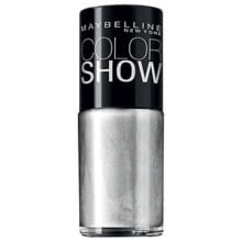 ESMALTE COLOR SHOW 10ML MAYBELLINE - 570 PEDAL TO THE METAL
