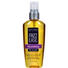 JOHN FRIEDA FRIZZ EASE NOURISHING OIL ELIXIR - ÓLEO REPARADOR