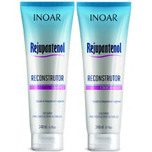 Kit Inoar Rejupantenol Shampoo + Condicionador