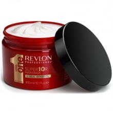 MÁSCARA REVLON - UNIQ ONE SUPER 10R HAIR MASK - REVLON