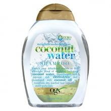 Shampoo Organix Coconut Water – OGX Shampoo