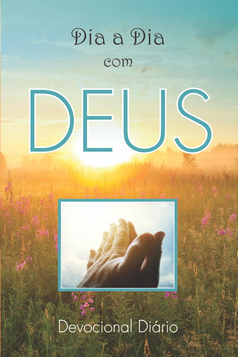 Dia a Dia com Deus - De 11 a 50 exemplares