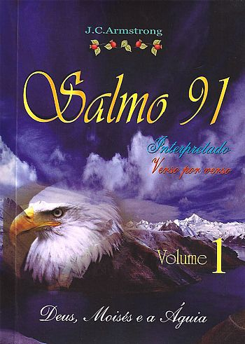 SALMO 91 - VOLUME 1 - COD 49207