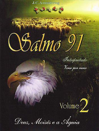 SALMO 91 VOLUME 2 - COD 49208