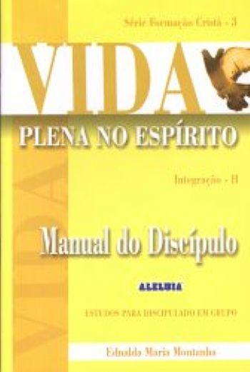 ...Vida Plena no Espírito - Integração II -  Aluno - 49072