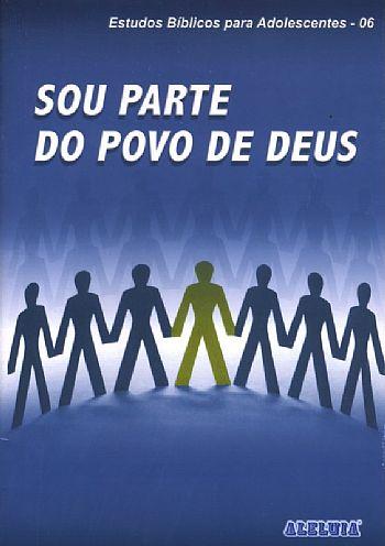 Rev. 06 de adol. - Sou Parte do Povo de Deus