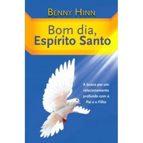 BOM DIA ESPÍRITO SANTO - COD 49214 - de 29,90 por