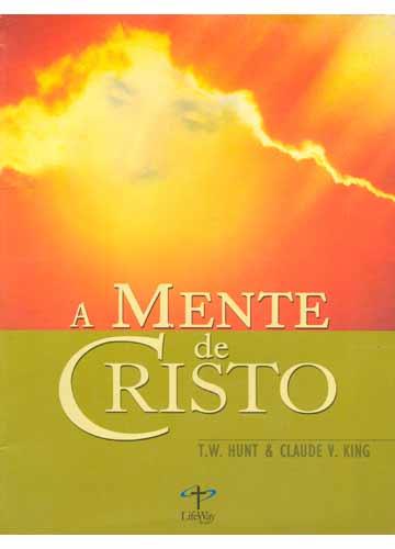 A MENTE DE CRISTO - COD 1334