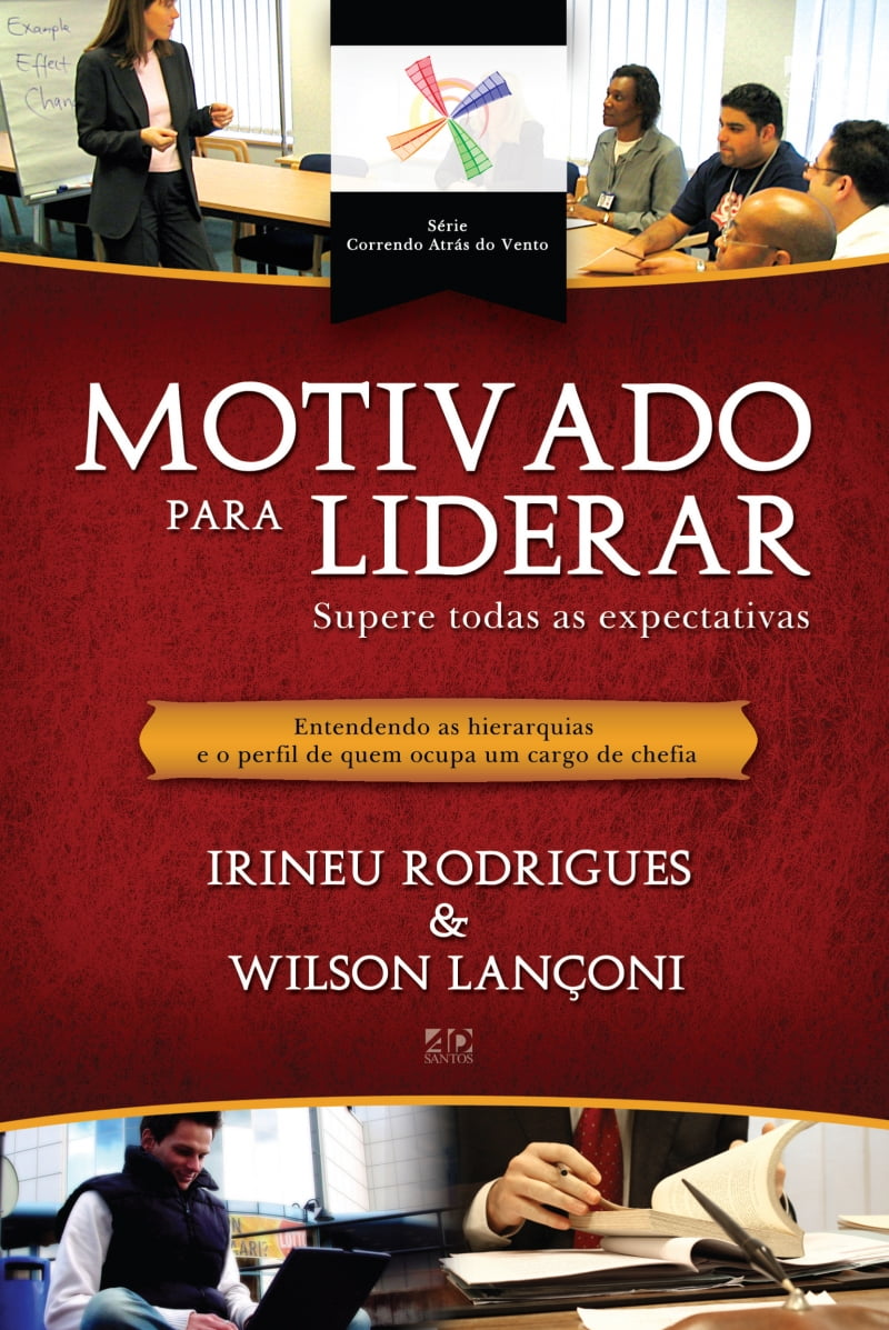 MOTIVADO PARA LIDERAR - COD 0670