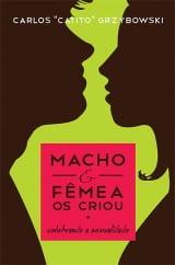 MACHO E FÊMEA OS CRIOU - 00882