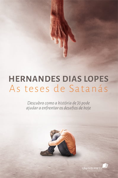 As teses de Satanás - COD 01192