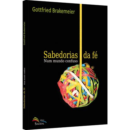 SABEDORIAS DA FÉ - COD 1221