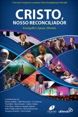 CRISTO, NOSSO RECONCILIADOR - COD. 01228