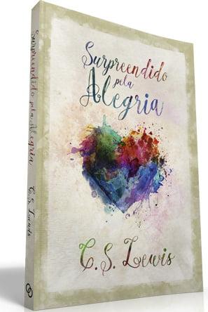 Surpreendido pela Alegria - cod 01333