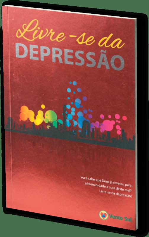 LIVRE-SE DA DEPRESSÃO COD 1360