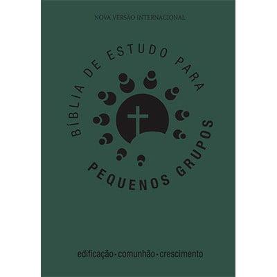 BIB. DE EST. PARA PEQUENOS GRUPOS - VERDE COD 1660