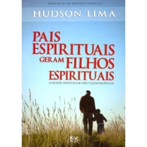 Pais Espirituais Geram Filhos Espirituais cod.684