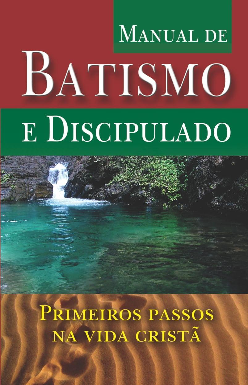 Manual de Batismo