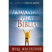 Apaixone-se pela Bíblia - Mike Macintosh