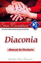 DIACONIA - MANUAL DO DISCÍPULO