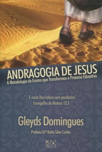 ..ANDRAGOGIA DE JESUS