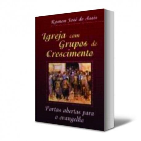 IGREJAS COM GRUPOS DE CRESCIMENTO cod 2093
