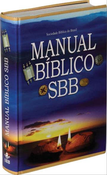 MANUAL BÍBLICO SBB - COD 1549
