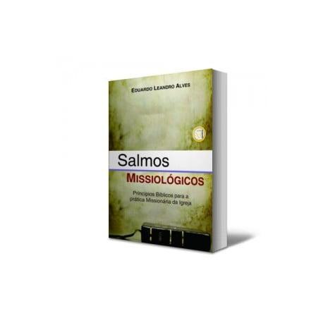 SALMOS MISSIOLÓGICOS cod 2100