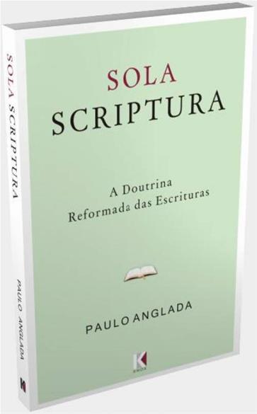 Sola Scriptura cod 1974