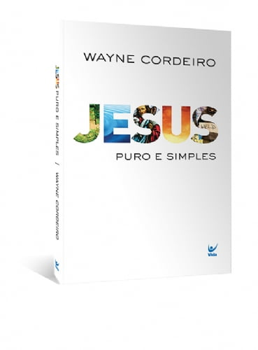 Jesus - Puro e simples