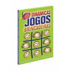 DINÂMICAS, JOGOS E BRINCADEIRAS - COD 0646