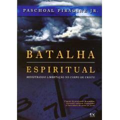 BATALHA ESPIRITUAL - COD 0623