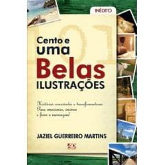 CENTO E UMA BELAS ILUSTRAÇOES - COD. 0626