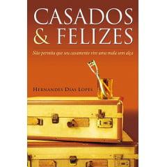 CASADOS & FELIZES - COD. 0970