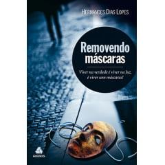 REMOVENDO MASCARAS