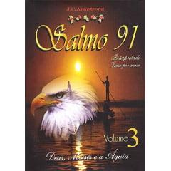 SALMO 91 - VOLUME 3 - COD 49209