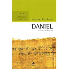 COMENTARIOS EXPOSITIVOS HAGNOS - DANIEL - cod 00948